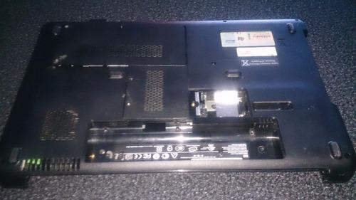 compac cq60-615dx repuestos (leer descripción)