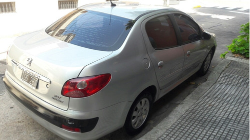 compact compact peugeot 207