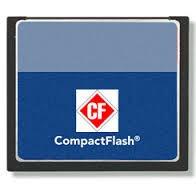 compact flash 1gb