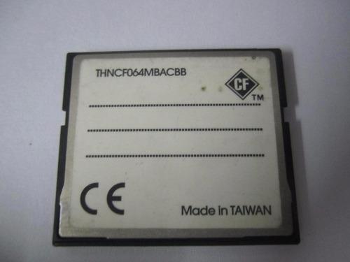 compact flash memoria