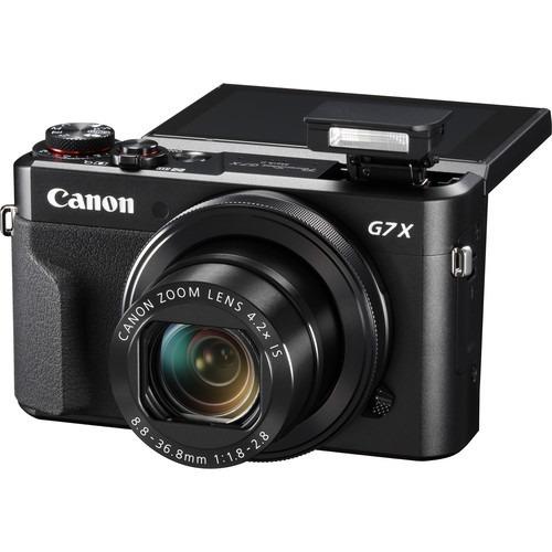 compacta canon cámara