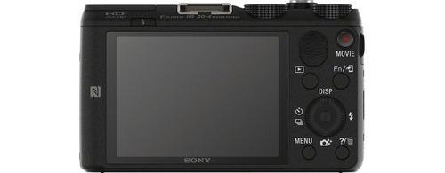 compacta sony cámara