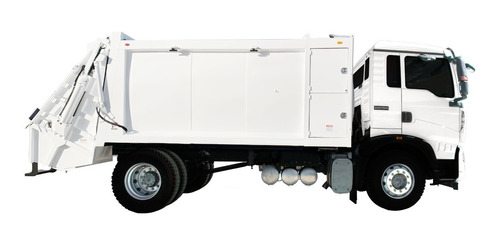 compactador de basura 21 yds howo 240 hp modelos 2020
