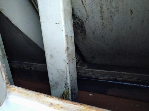 *compactador de lixo usimeca 6 cubicos organico mercedes 915