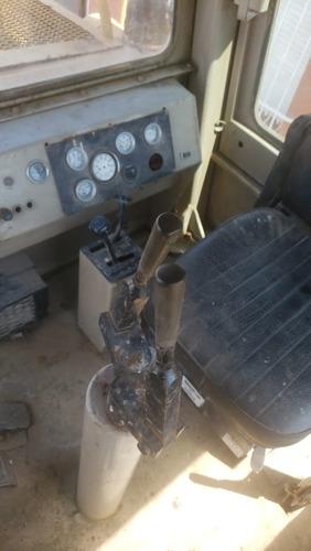compactador de residuos rex 3-35c