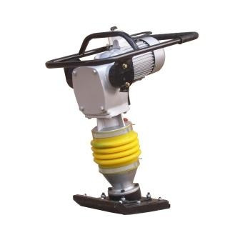 compactador de suelo tipo sapo eléctrico