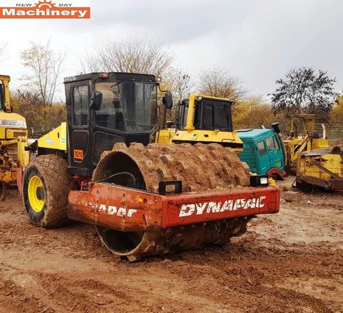 compactador dynapac  ca250 (id505)