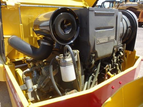 compactador dynapac cc122 doble rodillo liso folio 10214