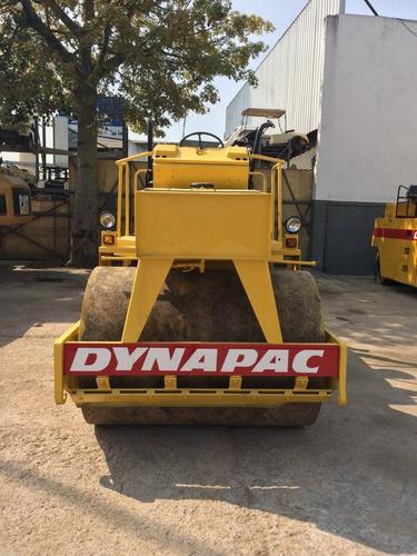 compactador dynapac cc43