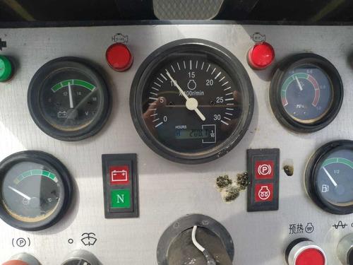 compactador lonking cdm5033 doble liso 3tn 33 hp oportunidad