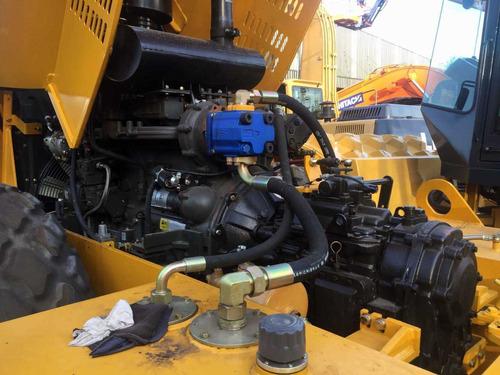 compactador lonking cdm512 nuevo! precio anticipo!