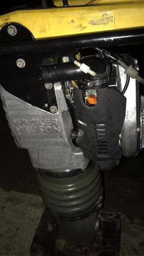 compactador manual (maquito)