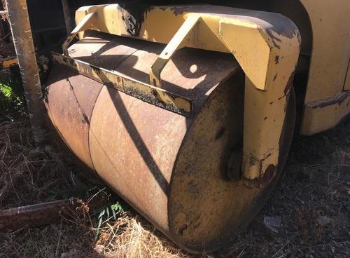compactador muller rt82h ano: 1991