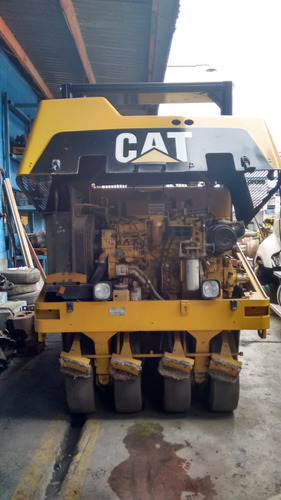 compactador neumatico caterpillar ps-150c