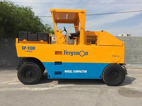 compactador neumatico ferguson sp1130 meqcer