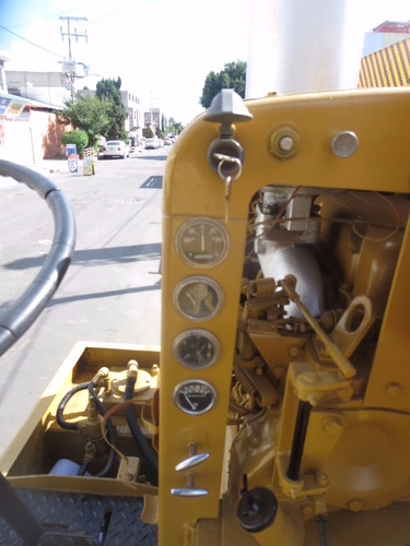 compactador neumático ingram 9 llantas grande perkins