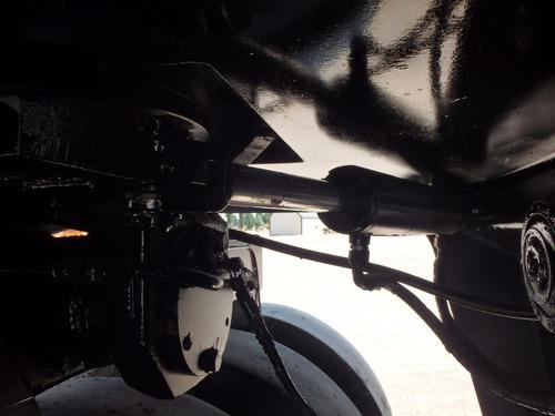compactador neumatico para asfalto  bomag bw12r f. 10490