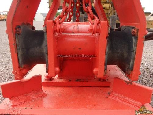 compactador retroexcavadora excavadora dynatec folio 9343