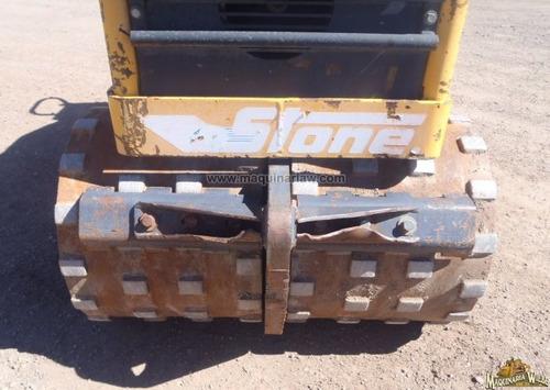 compactador rodillo pata de cabra stone folio 8264
