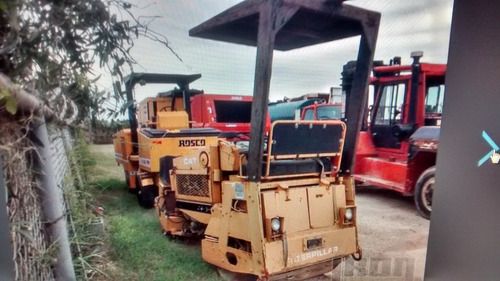 compactador vibratorio caterpillar cb314 importado $145.000