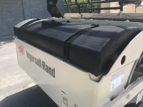 compactador vibratorio doble tambor tandem i-rand dd110hf