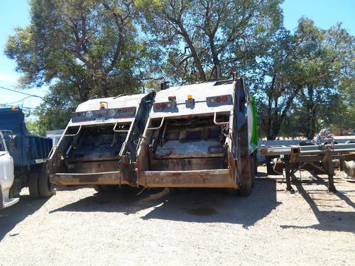 compactadora de basura scorza
