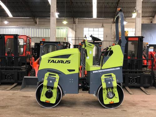 compactadora taurus - st 300 motor yanmar