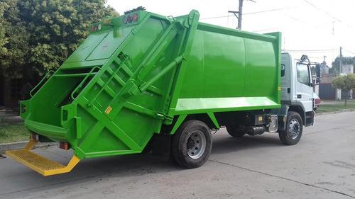 compactadores de basura de 17 m3