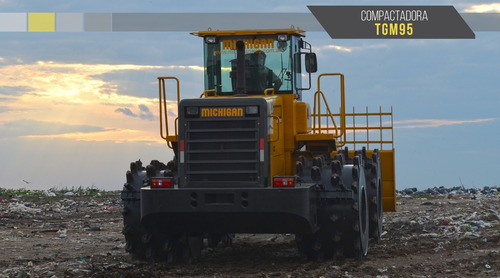 compactadores tgm 95 michigan 2019