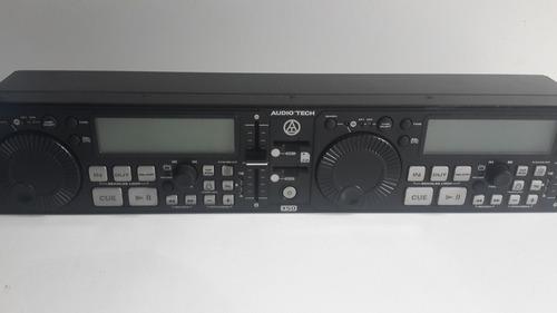 compactera xsd audio tech nueva en san rafael