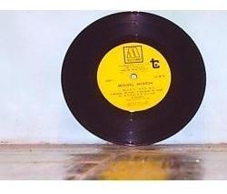 compacto 150 discos mini  17cm vinil convite arte decoração