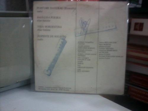 compacto - cpdv0031 -  eduardo veloso - 1985