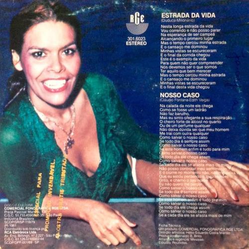 compacto edith veiga 1981