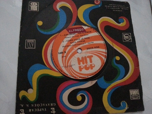 compacto hit pop 1975 ja 24