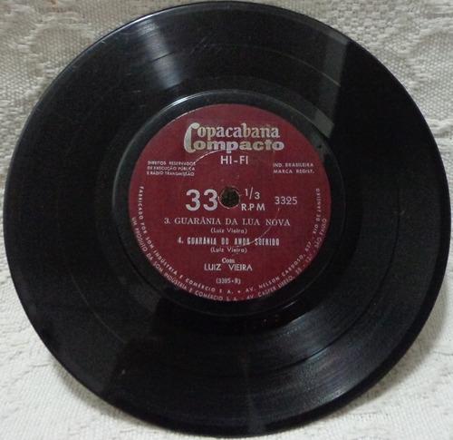 compacto-luiz vieira-prelúdio p/ ninar gente grande-menino p