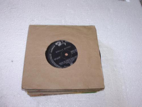 compacto mireille mathieu,1967 adieu a la nuit,pour amour