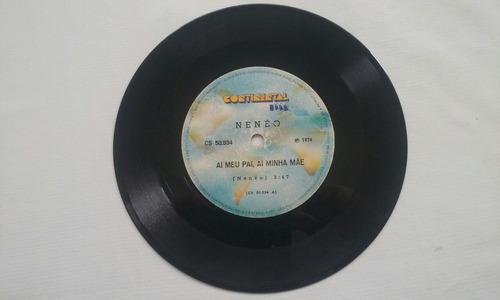 compacto - neneo - cs 50.534 -  1974