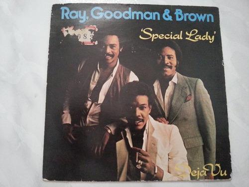 compacto ray, goodman &brown