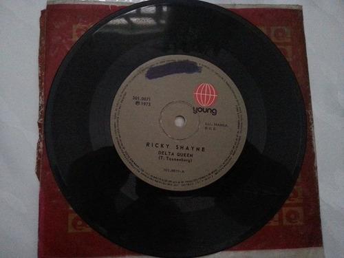 compacto ricky shayne 1973 ja 24