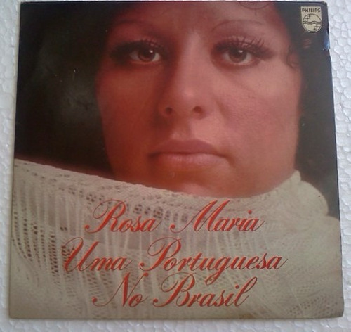 compacto rosa maria uma portuguesa no brasil 1976 philips