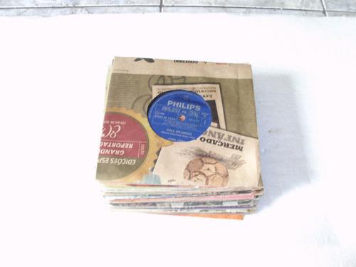 compacto sonia lemos,1968 mono, viola enluarada