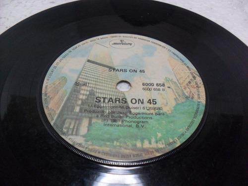 compacto stars on 45
