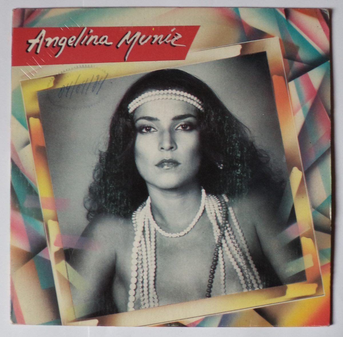 Angelina Muniz Nude Photos 88