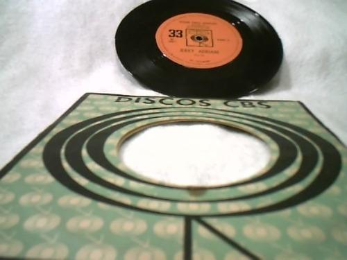 compacto  vinil    (  jerry adriani  )   1967