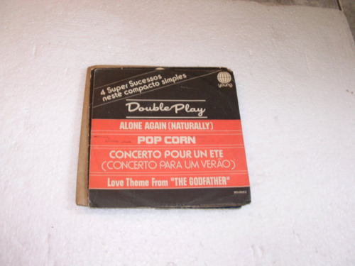 compacto,1972 double play