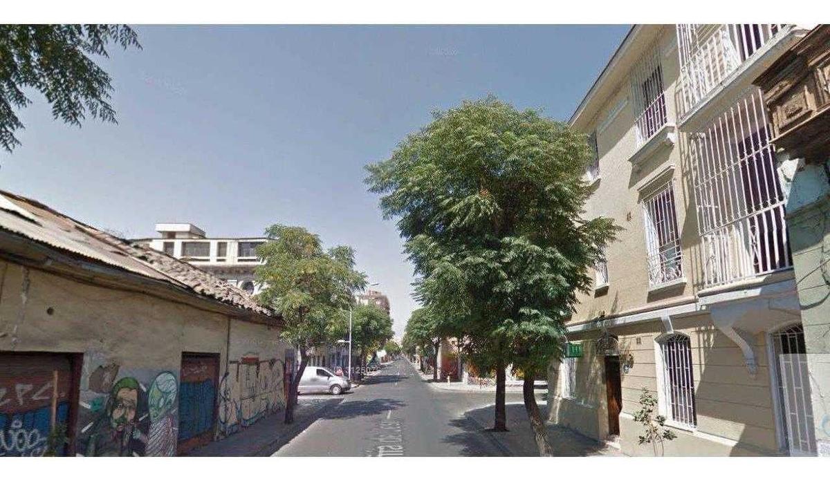 compañia - barrio yungay - zona d urbana