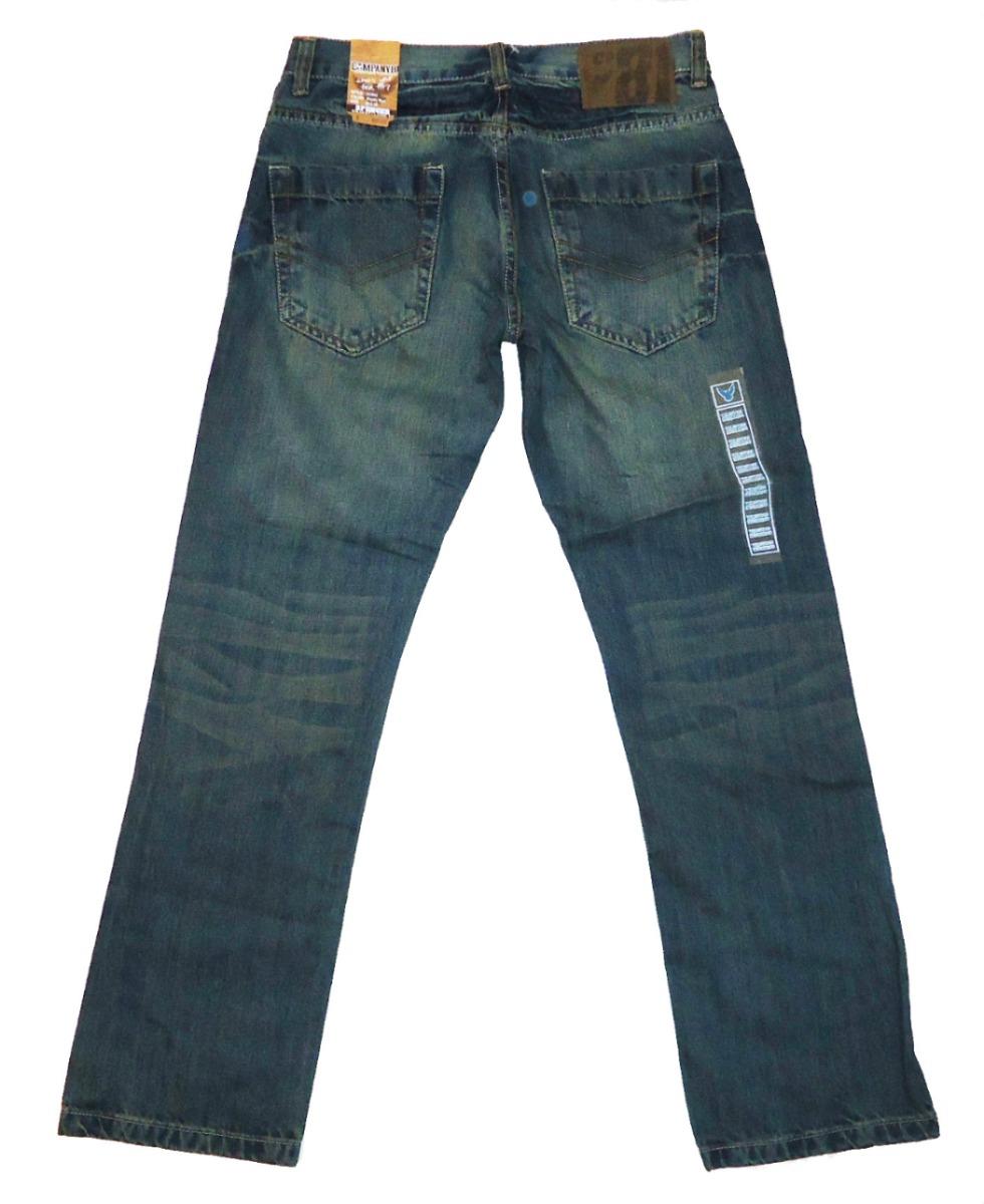Company 81 Jeans 29x30 Pantalones Mezclilla Hombre ...