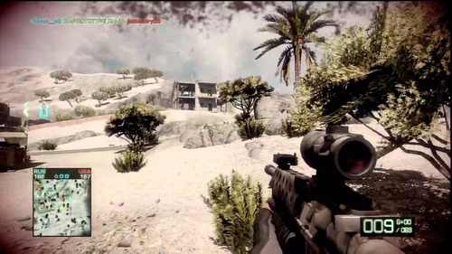 company ps3 battlefield bad