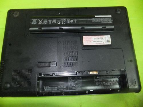 compaq cq42-22la notebook