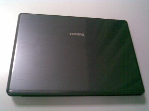 compaq v3217la pantalla buena teclado bueno tal como está
